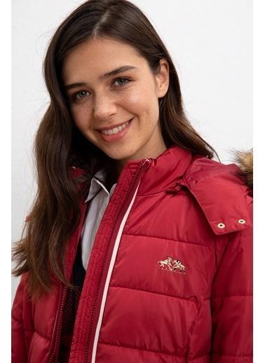 U.S. Polo Assn. Mont Kırmızı